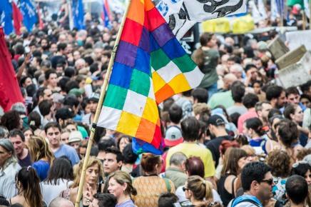 Buenos Aires,2016 - 25 de Mayo